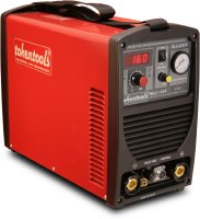 Multi 164 - Inverter Tig Welder Arc Welder Plasma Cutter