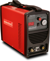 PAC50 - Inverter Plasma Cutter 16-20mm Cut