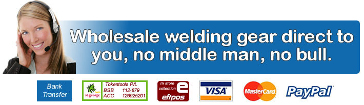 Welding machine, equipment and supplies & MIG and TIG welders