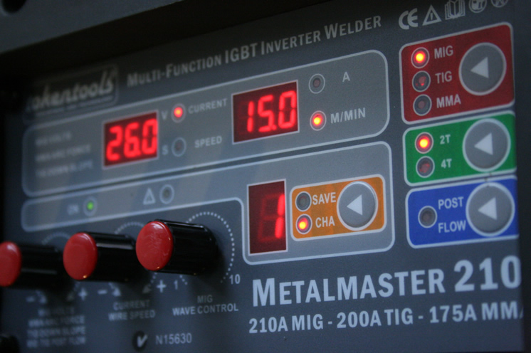 Mig welders for sale in Brisbane and QLD