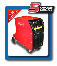 mig welding machines in Perth