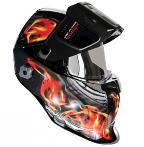 Uniflame Welding Helmet Tokentools Welders Australia