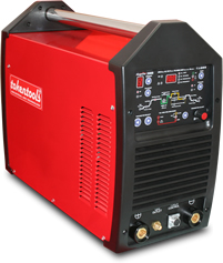 Digital ACDC Tig WElder