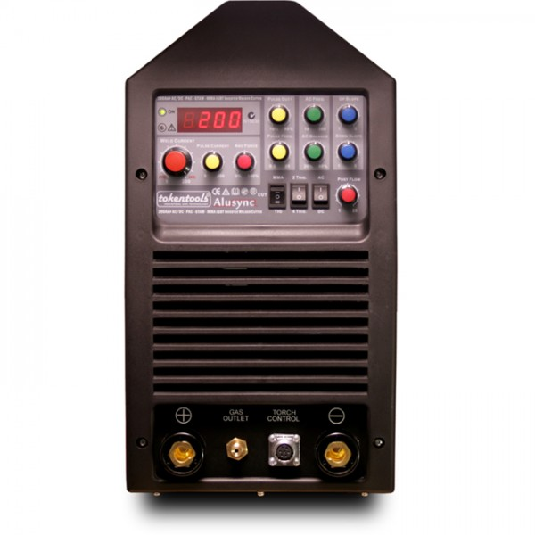 Buy welders online - an example welding machine
