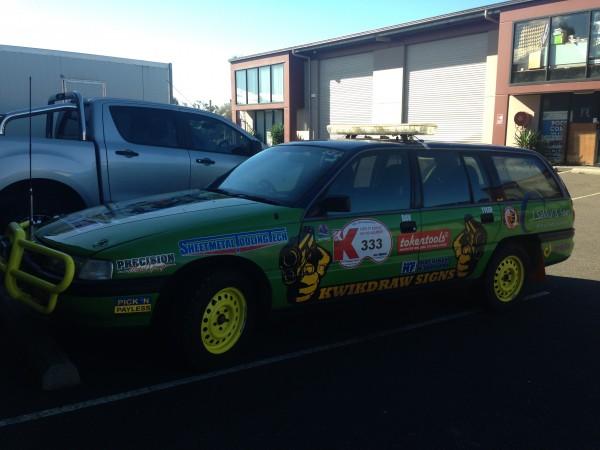 tokentools sponsor kar 333kidney kar rally kar 333